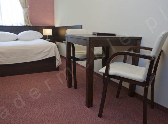 Meble hotelowe - Mark, stolik okolicznościowy.