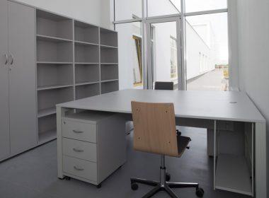 Pomieszczenia administracyjne