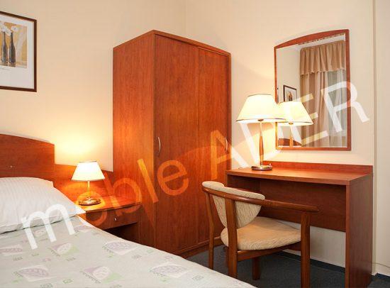 Meble hotelowe tulia