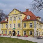 Pałac Łomnica Sp z o.o. – Łomnica