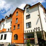 Hotel Sasanka – Szklarska Poręba