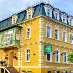 Antica Hotel – Kudowa Zdrój