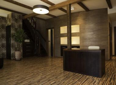 biurko hotelowe