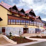 Vital & Spa Resort Szarotka – Zieleniec