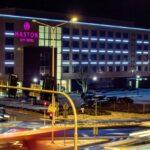 Haston City Hotel, Wrocław